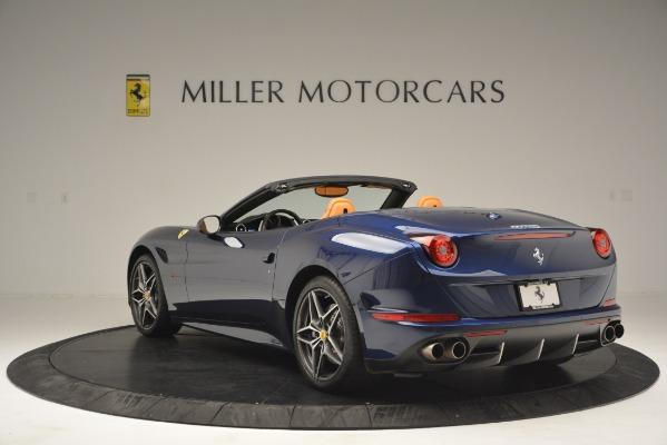 Used 2016 Ferrari California T for sale Sold at Alfa Romeo of Greenwich in Greenwich CT 06830 5