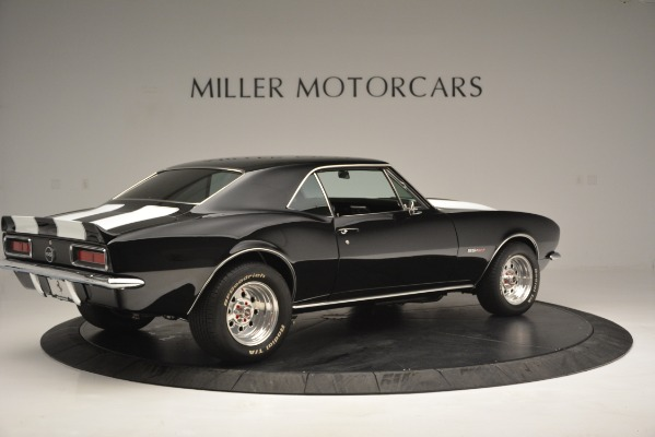 Used 1967 Chevrolet Camaro SS Tribute for sale Sold at Alfa Romeo of Greenwich in Greenwich CT 06830 10
