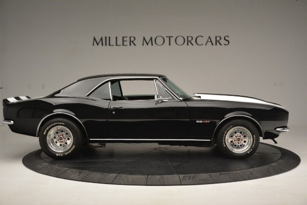 Used 1967 Chevrolet Camaro SS Tribute for sale Sold at Alfa Romeo of Greenwich in Greenwich CT 06830 11
