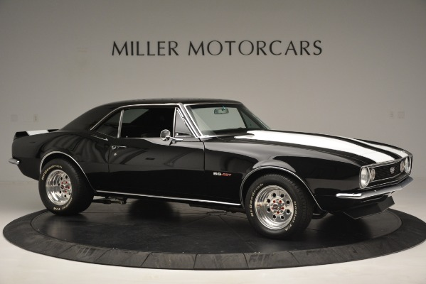 Used 1967 Chevrolet Camaro SS Tribute for sale Sold at Alfa Romeo of Greenwich in Greenwich CT 06830 12