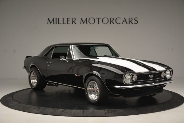 Used 1967 Chevrolet Camaro SS Tribute for sale Sold at Alfa Romeo of Greenwich in Greenwich CT 06830 13