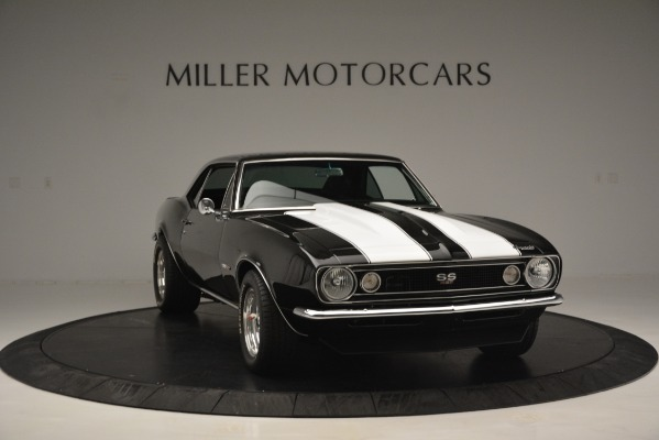 Used 1967 Chevrolet Camaro SS Tribute for sale Sold at Alfa Romeo of Greenwich in Greenwich CT 06830 14
