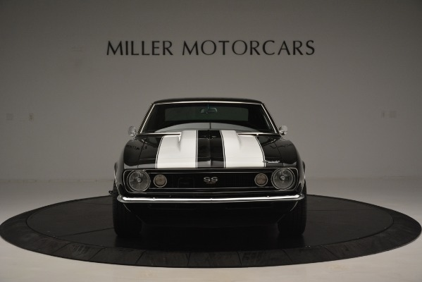Used 1967 Chevrolet Camaro SS Tribute for sale Sold at Alfa Romeo of Greenwich in Greenwich CT 06830 15