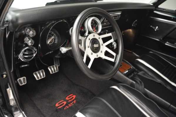 Used 1967 Chevrolet Camaro SS Tribute for sale Sold at Alfa Romeo of Greenwich in Greenwich CT 06830 18