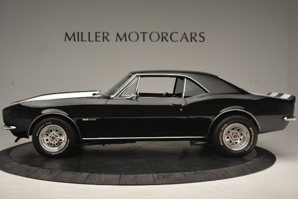Used 1967 Chevrolet Camaro SS Tribute for sale Sold at Alfa Romeo of Greenwich in Greenwich CT 06830 4