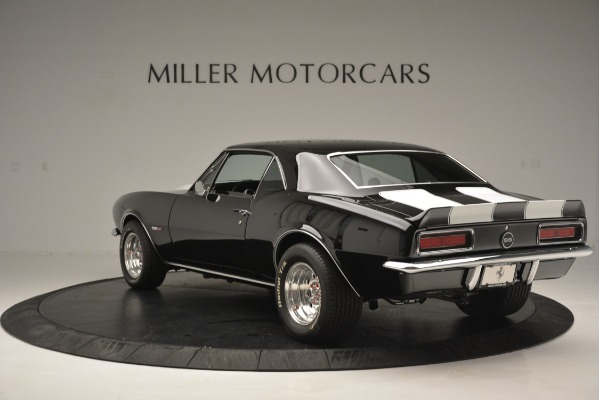 Used 1967 Chevrolet Camaro SS Tribute for sale Sold at Alfa Romeo of Greenwich in Greenwich CT 06830 6