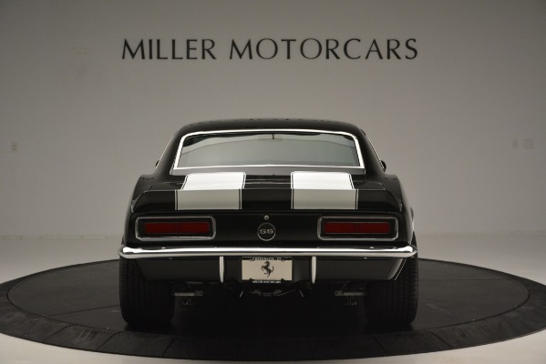 Used 1967 Chevrolet Camaro SS Tribute for sale Sold at Alfa Romeo of Greenwich in Greenwich CT 06830 7