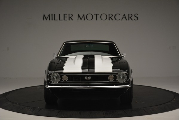 Used 1967 Chevrolet Camaro SS Tribute for sale Sold at Alfa Romeo of Greenwich in Greenwich CT 06830 8