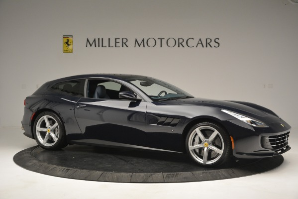 Used 2018 Ferrari GTC4Lusso for sale Sold at Alfa Romeo of Greenwich in Greenwich CT 06830 10