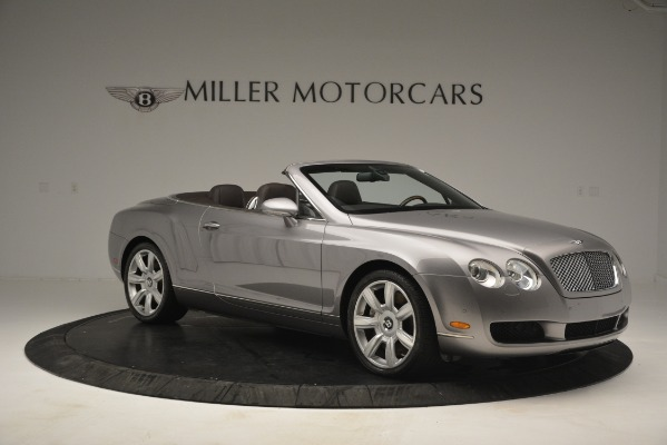 Used 2009 Bentley Continental GT GT for sale Sold at Alfa Romeo of Greenwich in Greenwich CT 06830 10