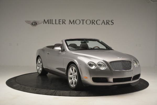 Used 2009 Bentley Continental GT GT for sale Sold at Alfa Romeo of Greenwich in Greenwich CT 06830 11