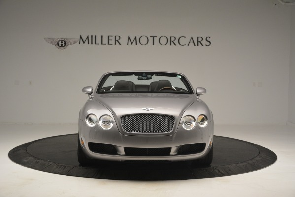 Used 2009 Bentley Continental GT GT for sale Sold at Alfa Romeo of Greenwich in Greenwich CT 06830 12