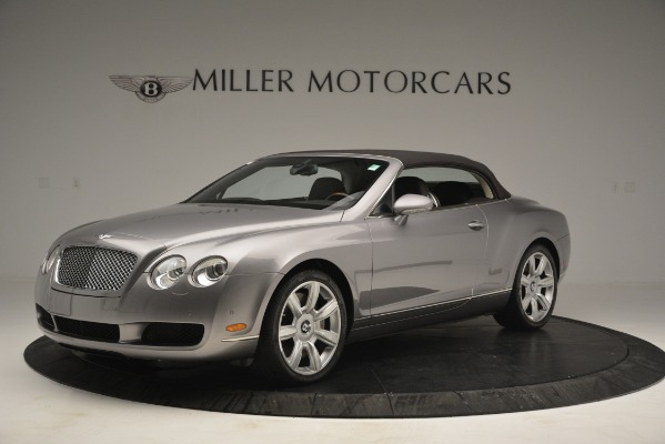 Used 2009 Bentley Continental GT GT for sale Sold at Alfa Romeo of Greenwich in Greenwich CT 06830 13