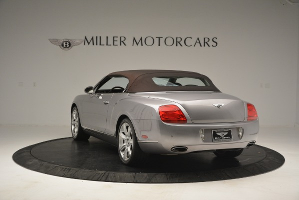 Used 2009 Bentley Continental GT GT for sale Sold at Alfa Romeo of Greenwich in Greenwich CT 06830 15