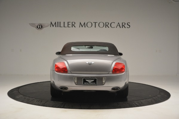 Used 2009 Bentley Continental GT GT for sale Sold at Alfa Romeo of Greenwich in Greenwich CT 06830 16