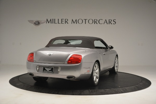 Used 2009 Bentley Continental GT GT for sale Sold at Alfa Romeo of Greenwich in Greenwich CT 06830 17