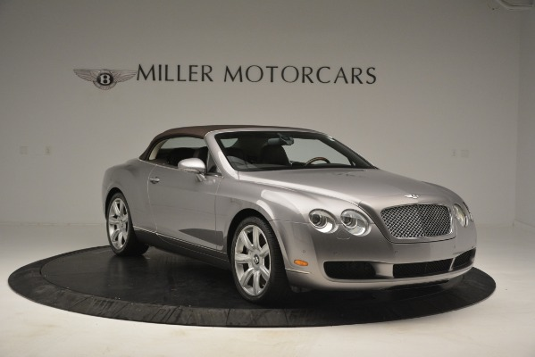 Used 2009 Bentley Continental GT GT for sale Sold at Alfa Romeo of Greenwich in Greenwich CT 06830 19