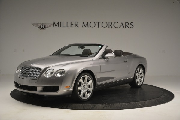 Used 2009 Bentley Continental GT GT for sale Sold at Alfa Romeo of Greenwich in Greenwich CT 06830 2