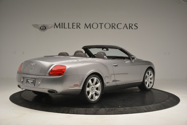 Used 2009 Bentley Continental GT GT for sale Sold at Alfa Romeo of Greenwich in Greenwich CT 06830 8