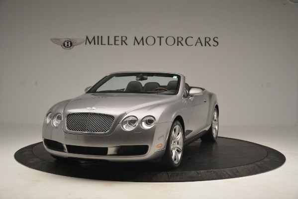 Used 2009 Bentley Continental GT GT for sale Sold at Alfa Romeo of Greenwich in Greenwich CT 06830 1