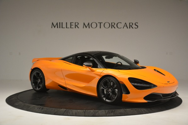 Used 2018 McLaren 720S Performance for sale Sold at Alfa Romeo of Greenwich in Greenwich CT 06830 10
