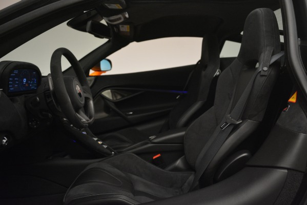Used 2018 McLaren 720S Performance for sale Sold at Alfa Romeo of Greenwich in Greenwich CT 06830 17