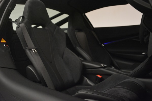 Used 2018 McLaren 720S Performance for sale Sold at Alfa Romeo of Greenwich in Greenwich CT 06830 21