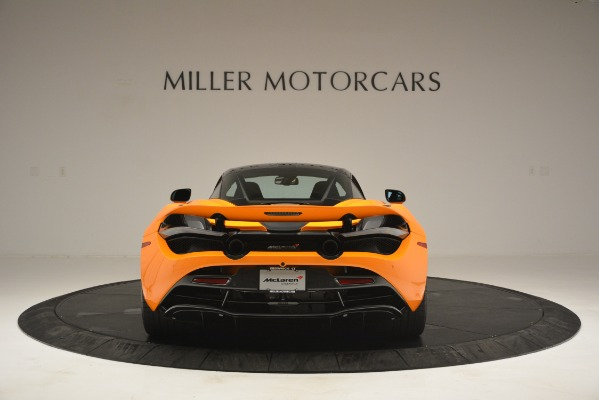 Used 2018 McLaren 720S Performance for sale Sold at Alfa Romeo of Greenwich in Greenwich CT 06830 6