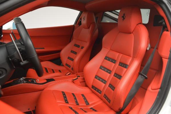 Used 2012 Ferrari 458 Italia for sale Sold at Alfa Romeo of Greenwich in Greenwich CT 06830 15