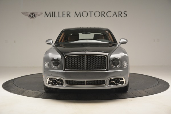 New 2019 Bentley Mulsanne Speed for sale Sold at Alfa Romeo of Greenwich in Greenwich CT 06830 12