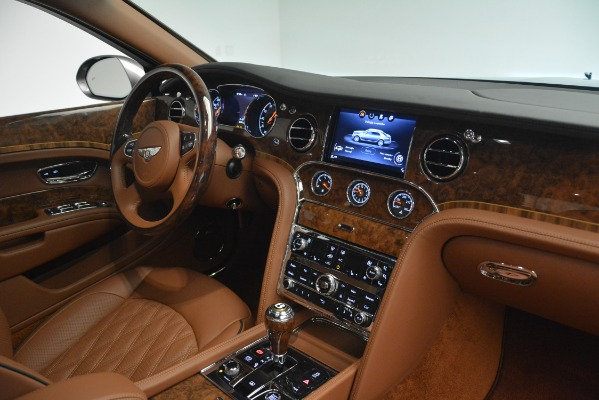 New 2019 Bentley Mulsanne Speed for sale Sold at Alfa Romeo of Greenwich in Greenwich CT 06830 18