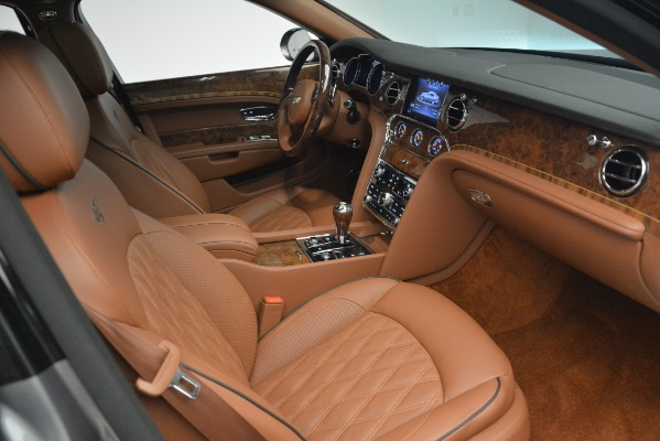 New 2019 Bentley Mulsanne Speed for sale Sold at Alfa Romeo of Greenwich in Greenwich CT 06830 19