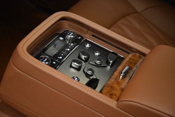 New 2019 Bentley Mulsanne Speed for sale Sold at Alfa Romeo of Greenwich in Greenwich CT 06830 26