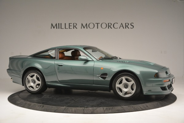 Used 1999 Aston Martin V8 Vantage Le Mans V600 Coupe for sale $499,900 at Alfa Romeo of Greenwich in Greenwich CT 06830 11