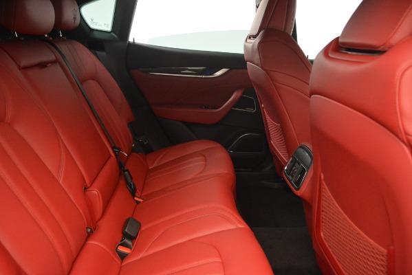 New 2019 Maserati Levante GTS for sale Sold at Alfa Romeo of Greenwich in Greenwich CT 06830 24