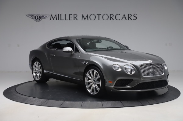 Used 2016 Bentley Continental GT W12 for sale Sold at Alfa Romeo of Greenwich in Greenwich CT 06830 11
