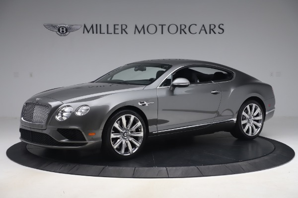 Used 2016 Bentley Continental GT W12 for sale Sold at Alfa Romeo of Greenwich in Greenwich CT 06830 2