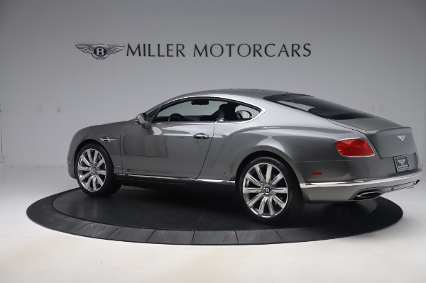 Used 2016 Bentley Continental GT W12 for sale Sold at Alfa Romeo of Greenwich in Greenwich CT 06830 4