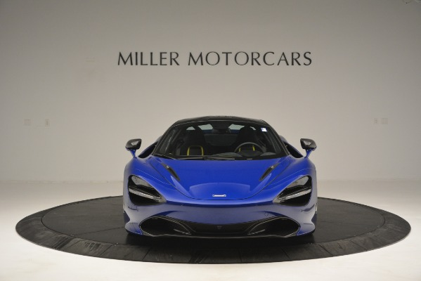 Used 2018 McLaren 720S Performance for sale Sold at Alfa Romeo of Greenwich in Greenwich CT 06830 12