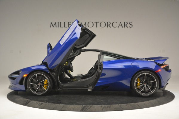 Used 2018 McLaren 720S Performance for sale Sold at Alfa Romeo of Greenwich in Greenwich CT 06830 15