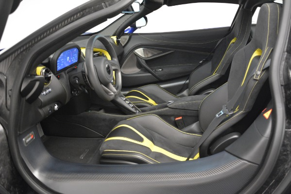 Used 2018 McLaren 720S Performance for sale Sold at Alfa Romeo of Greenwich in Greenwich CT 06830 18