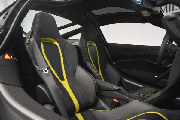 Used 2018 McLaren 720S Performance for sale Sold at Alfa Romeo of Greenwich in Greenwich CT 06830 22