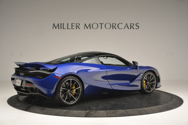 Used 2018 McLaren 720S Performance for sale Sold at Alfa Romeo of Greenwich in Greenwich CT 06830 8
