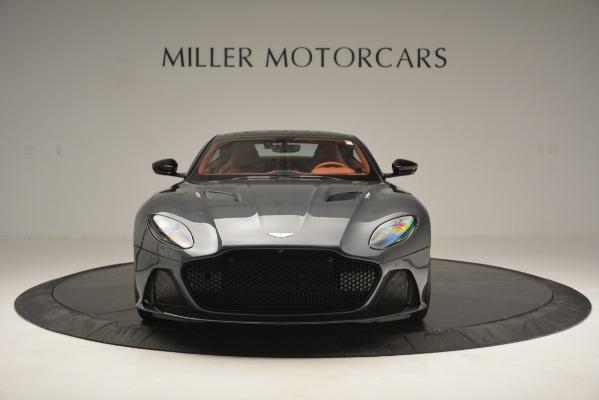 Used 2019 Aston Martin DBS Superleggera Coupe for sale $265,900 at Alfa Romeo of Greenwich in Greenwich CT 06830 12