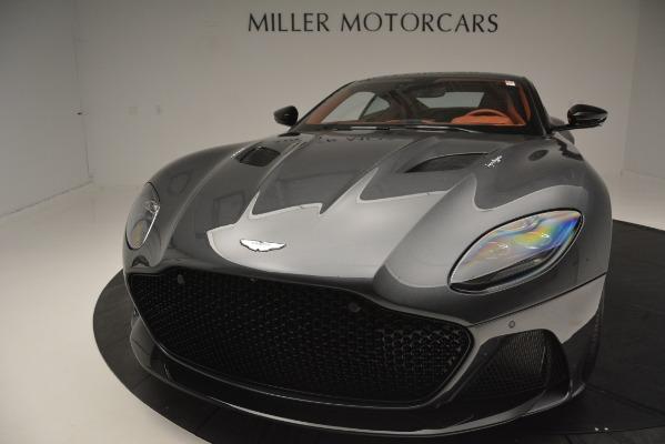 Used 2019 Aston Martin DBS Superleggera Coupe for sale $265,900 at Alfa Romeo of Greenwich in Greenwich CT 06830 15