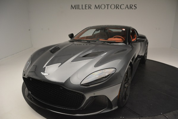 Used 2019 Aston Martin DBS Superleggera Coupe for sale Sold at Alfa Romeo of Greenwich in Greenwich CT 06830 16