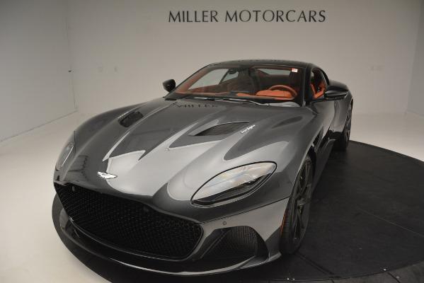 Used 2019 Aston Martin DBS Superleggera Coupe for sale $265,900 at Alfa Romeo of Greenwich in Greenwich CT 06830 16
