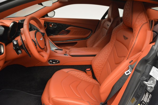 Used 2019 Aston Martin DBS Superleggera Coupe for sale $265,900 at Alfa Romeo of Greenwich in Greenwich CT 06830 18