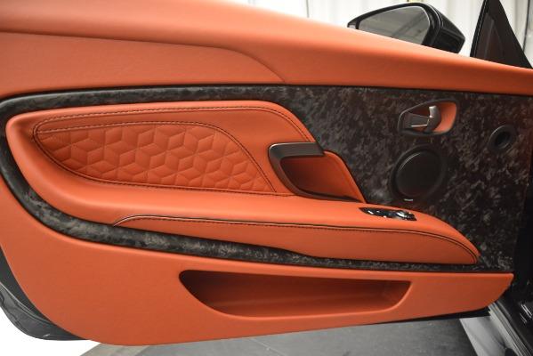 Used 2019 Aston Martin DBS Superleggera Coupe for sale $265,900 at Alfa Romeo of Greenwich in Greenwich CT 06830 20