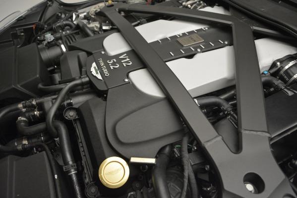 Used 2019 Aston Martin DBS Superleggera Coupe for sale $265,900 at Alfa Romeo of Greenwich in Greenwich CT 06830 28